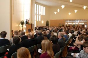 Risöhäll församling
